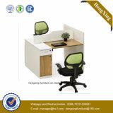 Mesa de madeira do estudo do tamanho regular da tabela do computador da escola (HX-GD048)