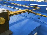 CNC QC12k-10*3200の金属のせん断機械