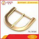 Inarcamento semplice dell'inarcamento di cinghia di Pin di metallo 2 '' /2.3 '' di formato grande grande per il sacchetto di modo