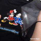 Document van de Overdracht van de Hitte van de Inkt van Eco van Pintable het Oplosbaar/Vinyl voor T-shirt