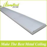 Sistema del techo del bafle del metal del aluminio 2016
