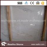 마루를 위한 Polished 중국 동양 백색 동부쪽 백색 대리석 석판