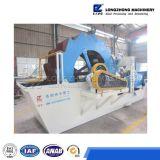 Equipamento de lavagem da areia do lago grande capacity de eficiência elevada de China