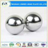 中国の工場304ステンレス鋼の半分球半球の金属球