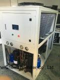 l'aria del compressore del rotolo di 20HP Copeland ha raffreddato il refrigeratore di acqua raffreddato