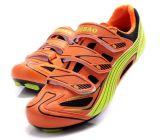 Ботинки спортов велосипеда Breathable задействуя ботинки дороги людей велосипед (AKBSZ22)