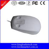 Резиновый Washable мышь лазера с поверхностью стыка USB