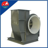 ventilador centrífugo de la fábrica de poco ruido de la serie 4-72-4A para el agotamiento de interior