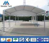 2017販売のための新しいデザインドームの形の玄関ひさし党テント