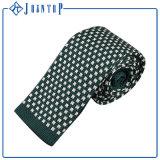 남자를 위한 혼합 색깔 형식 디자인 주식에 의하여 뜨개질을 하는 넥타이