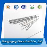 Piccolo tubo spesso 2mm dell'acciaio inossidabile di migliori prezzi