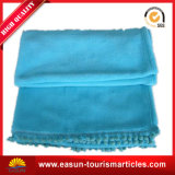 Одеяло ватки коренастого Knit норки младенца самое лучшее приполюсное для пожертвования