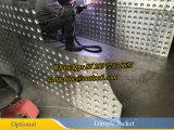 Réservoir de mélange 500L d'acier inoxydable