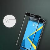 Película de cristal templado del protector de la pantalla para Blackberry