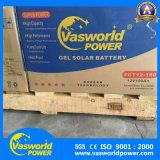 12V150ah Batterie de stockage sans fil AGM Rechargeable gratuite