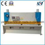 Машина гидровлической гильотины CNC серии QC11k-8X2500 QC11k режа