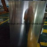 De Plaat van het aluminium voor de Rugplank van TV