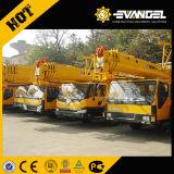 XCMG 12ton 이동할 수 있는 트럭 기중기 Qy12b. 5