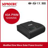 Solareingebauter PWM Solarladung-Controller-Solarinverter WegRasterfeld des Stromnetz-1000-2000va