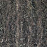 スリランカの磨かれた磁器のヒスイ緑の床タイル