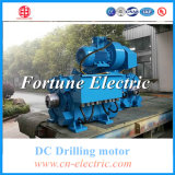 motor elétrico da máquina Drilling do motor da C.C. 150HP