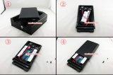 fiscalização DVR do cartão H. 264 de 8CH 128GB SD para o veículo