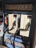 コンベヤーが付いている機械を作る4ライン冷たい切断のTシャツ袋