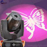 Indicatore luminoso capo mobile del punto del professionista 230W Shapry Beam&