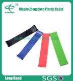 Sport Band Fitness Latex Bandsexercise Résistance Yoga Band Résistance écologique Fitness