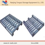 Entrepôt personnalisé Stockage Palette métallique en acier robuste