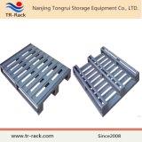 Custom Storage Warehouse Storage Paletes de metal de aço pesado