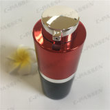 botella de acrílico 15ml con la bomba privada de aire para el empaquetado del cosmético (PPC-AAB-032)