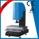 3D система CNC Benchtop видео- измеряя к наклону/круглым/плохим рву/колонкам