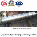 Eje impulsor modificado para requisitos particulares fábrica para el horno grande