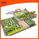 Mich Plastikspielzeug für Kind-Vergnügungspark