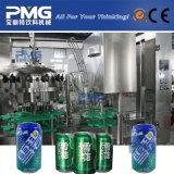 El estallido de la buena calidad puede equipo de relleno para la bebida carbónica