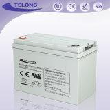 Batería de /UPS Battery/12V55ah de la batería de plomo