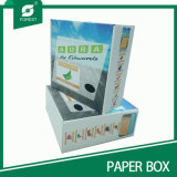 Founctional Design Durable Wholesale Cardboard Box mit Highquality