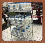 얼음 용해를 위한 47% 마그네슘 염화물 Prill 또는 펠릿