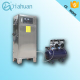 generador industrial del ozono del agua potable de la fuente del oxígeno de 10g 20g 30g 50g 100g para la piscina