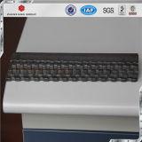 Warm gewalzte gezackte flacher Stab-Stahlgrößen des Stahl-Q235 Ss400