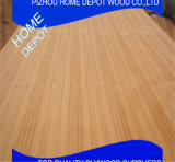 Contre-plaqué chaud de vente pour les meubles, l'emballage et la construction