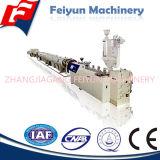 продукция трубы HDPE 110-250mm и линия штрангя-прессовани