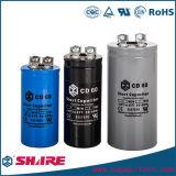 CD60 Capacitor 200UF Aluminum Electrolytic Capacitor 450V 220UF