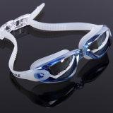 Heißer Verkaufs-breiter Anblickspiegel beschichtete Swim-Schablonen-Schutzbrille