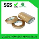 ISO9001, 14002 cinta caliente del pegamento BOPP del derretimiento de la alta calidad