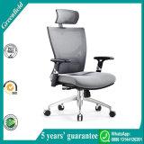 편리한 현대 최고 뒤 직물 두목 의자 & 실무자 의자