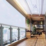 고품질 옥외 실내 스테인리스 주조 알루미늄 새겨진 층계 이음쇠 란