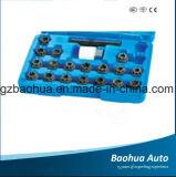 VW 150604 22PCS. Audi Adapter-Set für Tamper-Proof Rad-Schrauben
