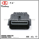 12 Pin macho Kinkong impermeable eléctricos conectores automotrices
